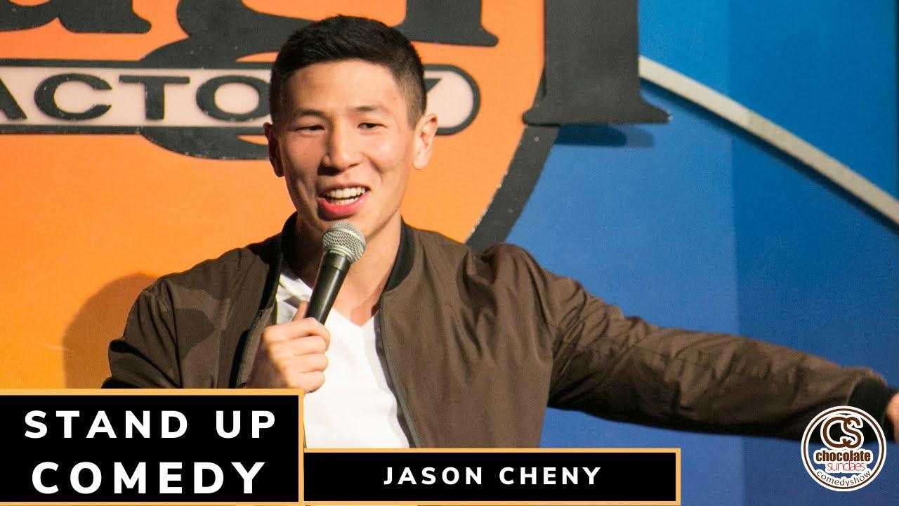 Jason Cheny