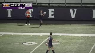 20190312 FHS BOYS Soccer v  BentonvilleWest