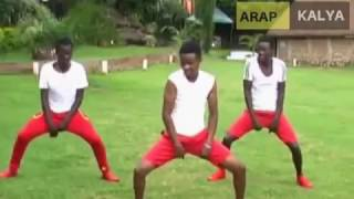Isimba Jazz -Kwondo ak rabisiek kotieme pastor (official HD video)