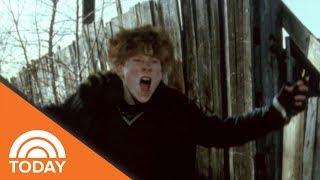 Flashback! Actor Zack Ward Talks Playing Scut Farkus In