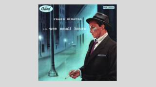 Frank Sinatra -  I See Your Face Before Me