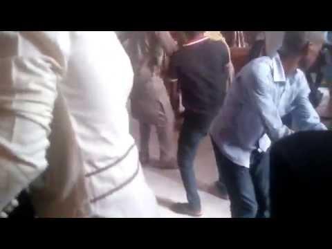 SEXIEST EVA OF SOK POLY DANCED