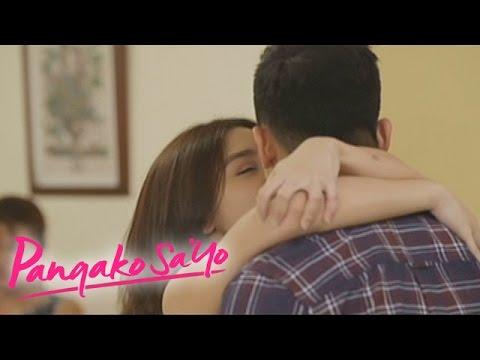 Pangako Sa'Yo: Unexpected Kiss