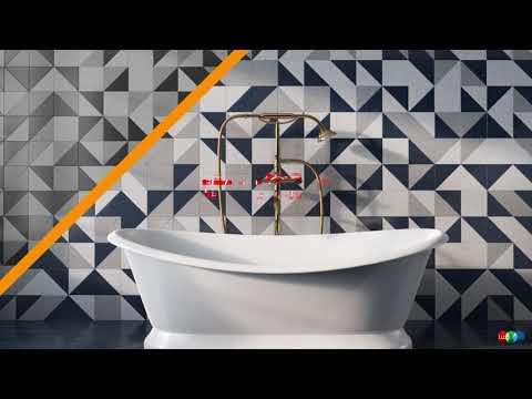 Accent Bathrooms Promo Short Video ADs