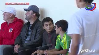 В Дагестане прошел спортивный турнир памяти общественного деятеля Магомедгаджи Абашилова