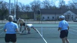 Pickleball-Get In The Game!  outdoor play