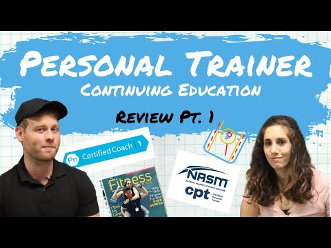 Personal Trainer Education Review Vol. 1   Precision Nutrition Level ...