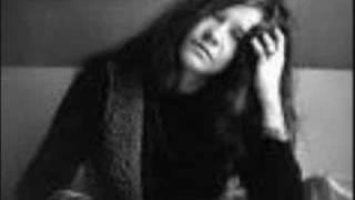 RARE 1st Studio Recording Of 'Me & Bobby McGee' Janis Joplin