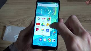 BluBoo S3 Unboxing and Review