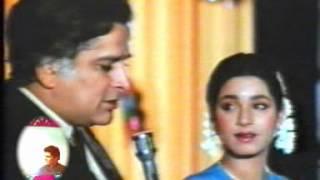 pat jhar sawan   king melody Mohammad Aziz ,Lata
