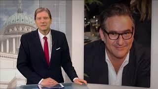 Hans-Conrad Walter über den KulturInvest! – Kongress 2020 in Postdam