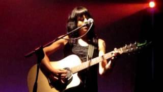 Terra Naomi: To know I'm ok (live at circolo magnolia, Milano)