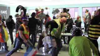 Harlem Shake Cross Point Church Video