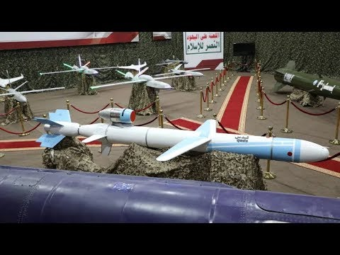 Attack on Saudi oil facilities highlights danger of 'kamikaze' drones