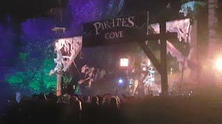 Pirate's Cove LIVE