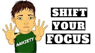 Anxiety Recovery- You Have to Focus on What is Important!