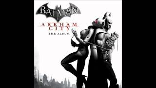 Batman: Arkham City The Album 8.- Trophy Widow - The Damned Things