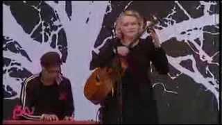 Ane Brun - Øyafestivalen 2008 - 10. Song No. 6