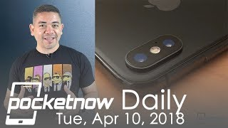 Triple-camera iPhone, OnePlus 6 possible event dates & more - Pocketnow Daily