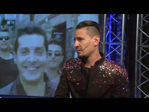 Ráfaga video Así nació Una cerveza - Entrevista 2017