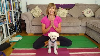 Midweek on Your Mat 13