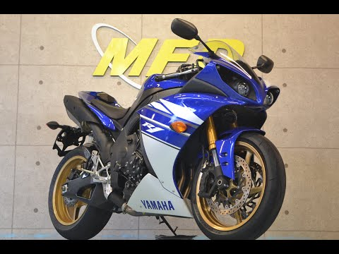 YZF-R1/ヤマハ 1000cc 兵庫県 モトフィールドドッカーズ 神戸店 【MFD神戸店】