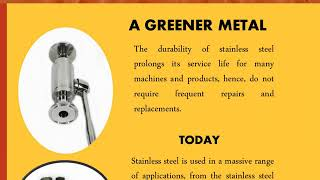 Sanitary Stainless Steel Fittings: The History of Sanitary Stainless Steel