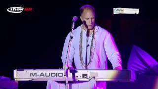 Faith No More - Woodpecker From Mars w/ Delilah (Tom Jones Cover) [HD] (SWU Festival / Brasil 2011)