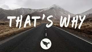 Illenium - That's Why (Lyrics) ft. GOLDN - YouTube