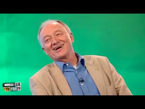 Ken Livingstone rozmnožil žáby