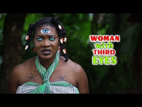 A Woman With Third Eyes 1&2 - Mercy Johnson 2018 Latest Nigerian Nollywood Movie Full Hd