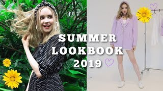11 Cute Summer Outfits To Try
