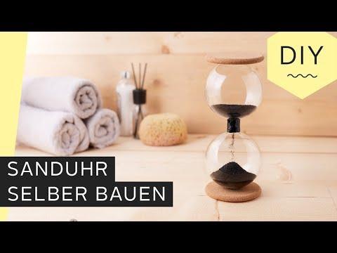 DIY: Sanduhr bauen | Roombeez – powered by OTTO