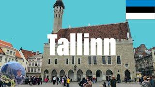 #3Estonia,Tallinnエストニア、タリン