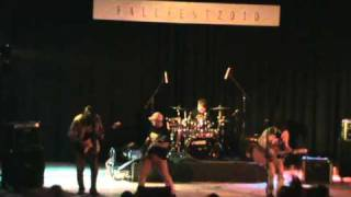 Video Bláznove dvere LIVE Fallfest 2010
