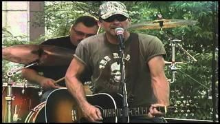 "Chris Knight ""Heart Of Stone"" Cincinnati"