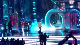 Aventura Romeo Santos Y Raulin Rodriguez En Billboard 2019 Inmortal En Vivo