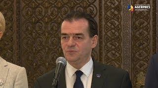 Orban: Opţiunea pe care am exprimat-o preşedintelui este pentru provocare de alegeri anticipate