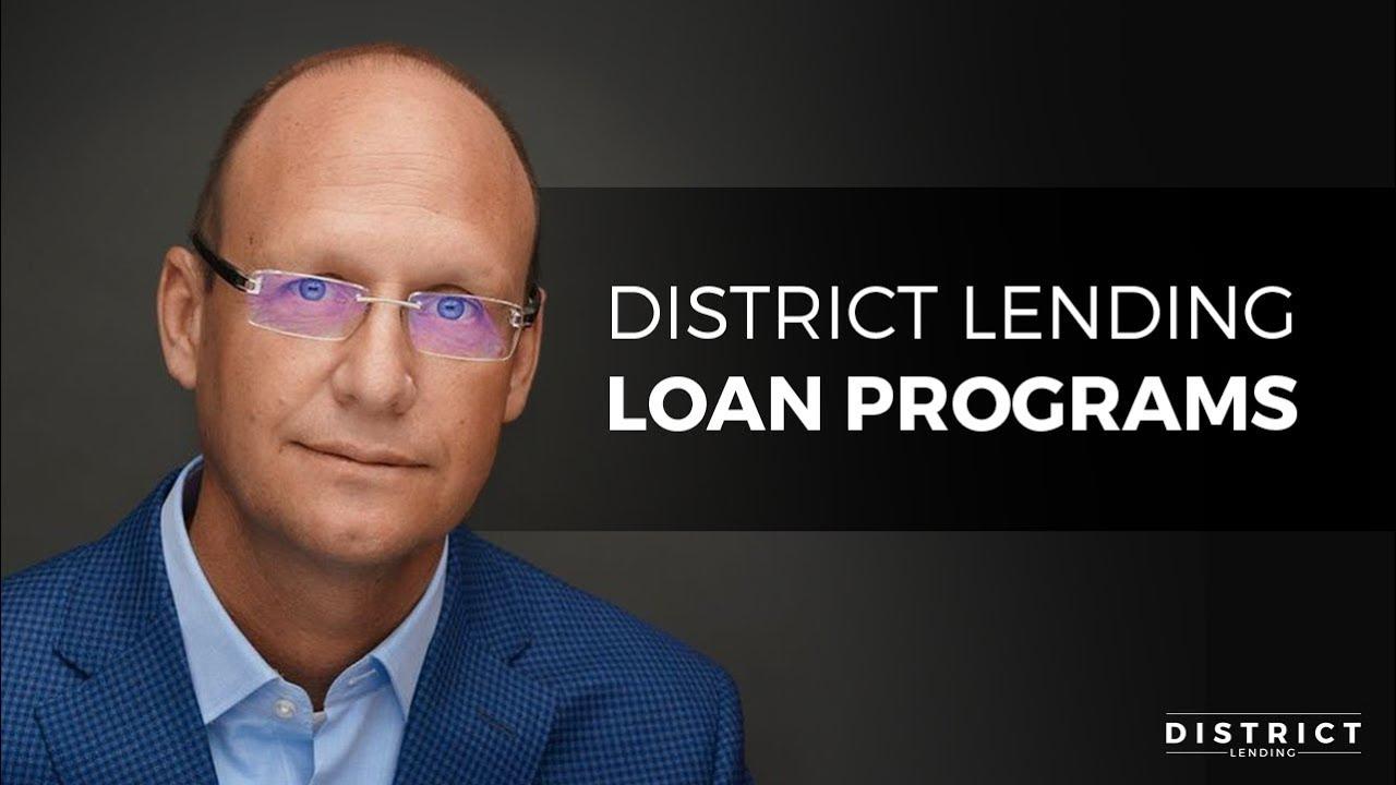 100+ Loan Programs