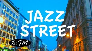 Jazz instrumental Music!!Background Cafe Music!!