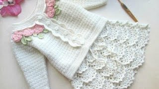 Crochet Patterns| For Free |crochet Dress| 997