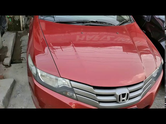 Honda City 1.3 i-VTEC Prosmatec 2011 for Sale in Lahore