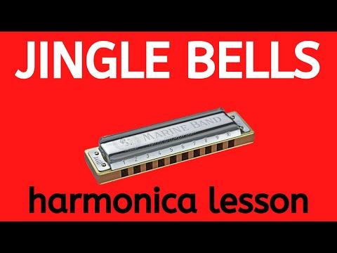 Harmonica harmonica tabs last christmas : Last Christmas (Wham!) harmonica lesson: super-easy beginner ...