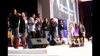 Celebration Service with Pastor Alph Lukau   Sunday 15/07/2018   AMI LIVESTREAM