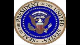 The Presidents of the United States Slideshow(Animaniacs Song)
