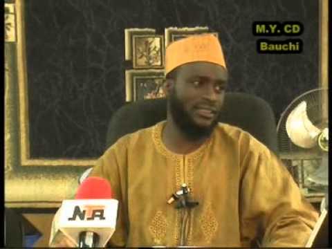 Sheikh Mansur Isa Yalwa Tafsir day 21 2013