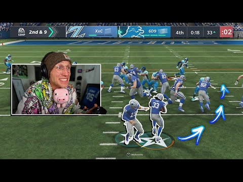 We Couldn't Score… Until THIS..! Wheel of MUT! Ep. #44