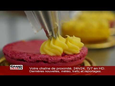 Parcours d'entreprise : la boulangerie-pâtisserie de Sophie Lebreuilly
