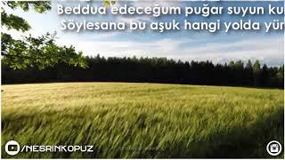 Nesrin Kopuz - Yaylanun Çimenine Official Lyric Video