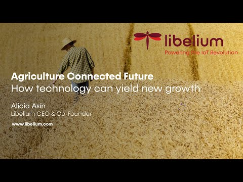 Culture and education as critical to securing the future of Agriculture